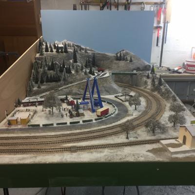 Module en construction